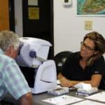 Snead Eye Group Free eye and cataract screenings
