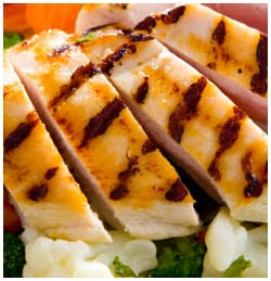 Grilled_Chicken_and_Mangos