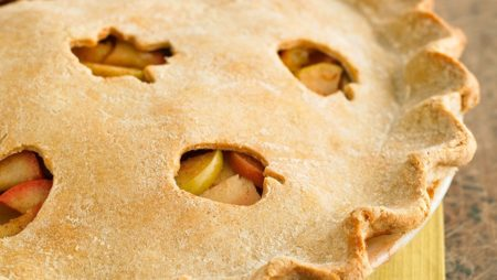 Diabetic Friendly Apple Pie