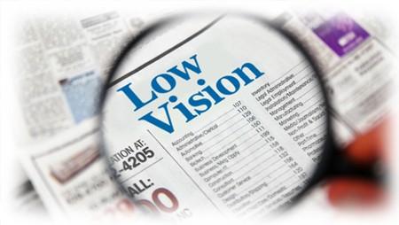 low-vision