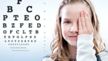 Natural Ways to Improve Your Child's Eyesight