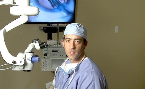 Cataract Surgery FAQ