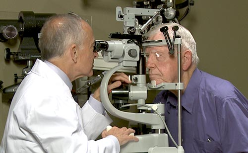 Florida cataract surgery process