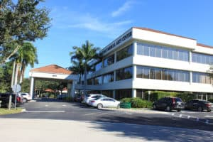 Naples Eye Surgery Center building