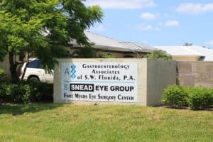 Snead Eye Group's Fort Myers Eye Surgery Center
