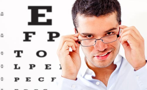 The real importance of annual eye exams