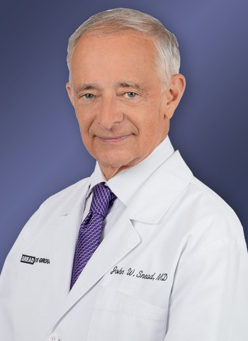 Dr. John W. Snead, Founder, Snead Eye Group - cataract and eyelid surgery