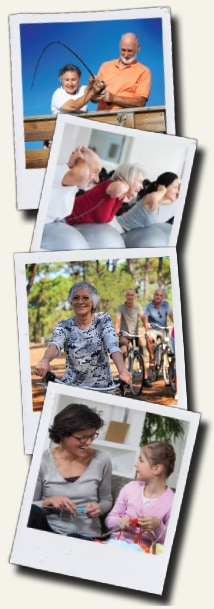 See better and enjoy life after cataract surgery with trifocal IOL