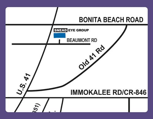 New optical office in Bonita Springs