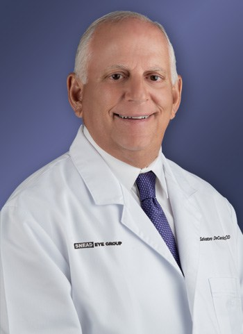 Dr. Salvatore DeCanio