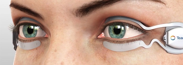 TearCare for Dry Eye treatment