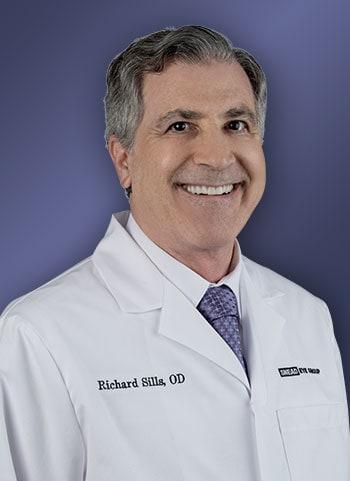 Dr. Richard Sills