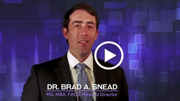 Dr Brad Snead