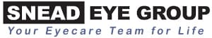 snead eye logo