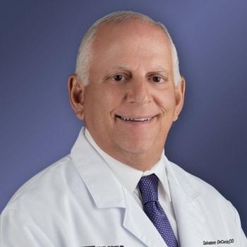 Dr. Salvatore DeCanio