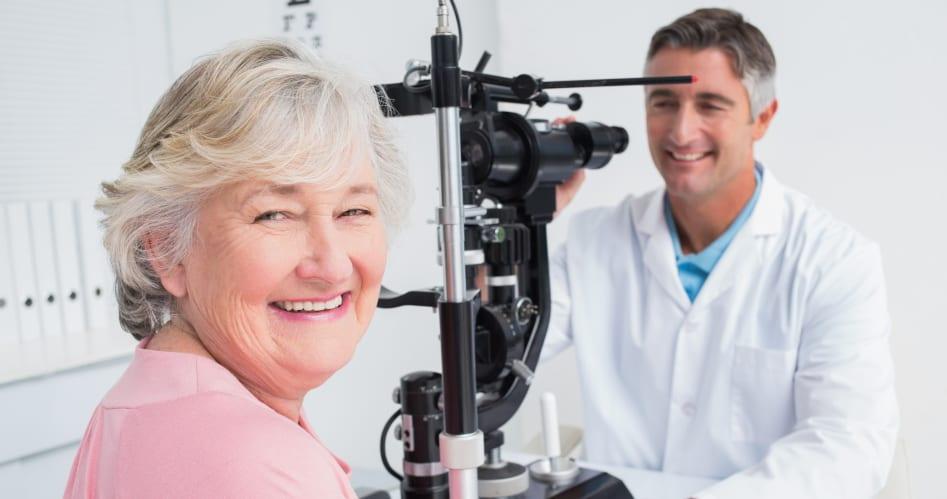 eye doctor in naples fl