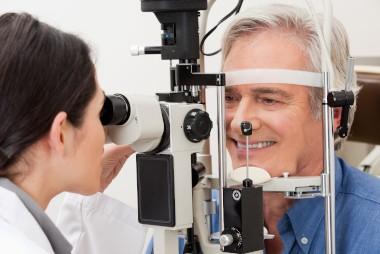glaucoma management
